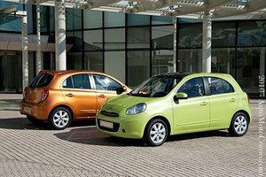 Δέκα νέα μοντέλα προορίζει η Nissan για την Ινδία